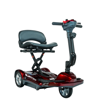 Small mobility scooters